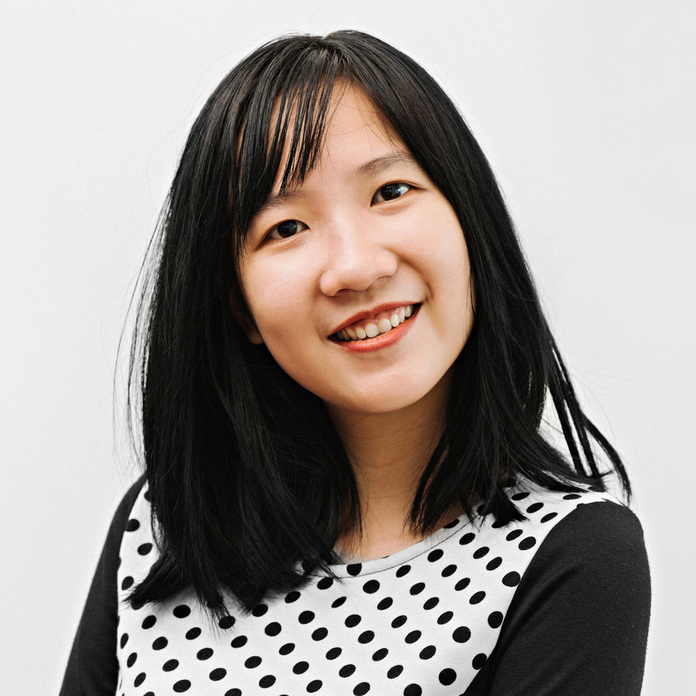 Nguyễn Thiên Thuỳ - Support Assistant