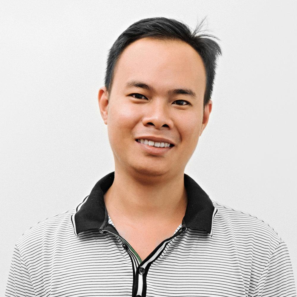 Nguyễn Minh Tân - R&D Manager
