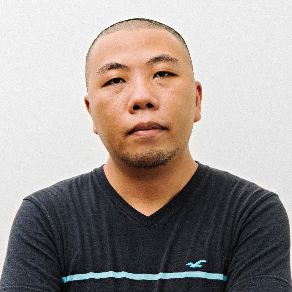 Trần Mạnh Hùng - CEO