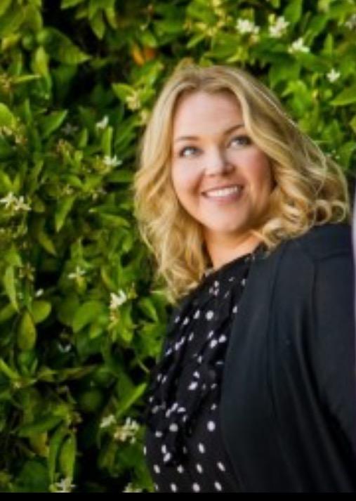 Katie Morse, Hair Stylist