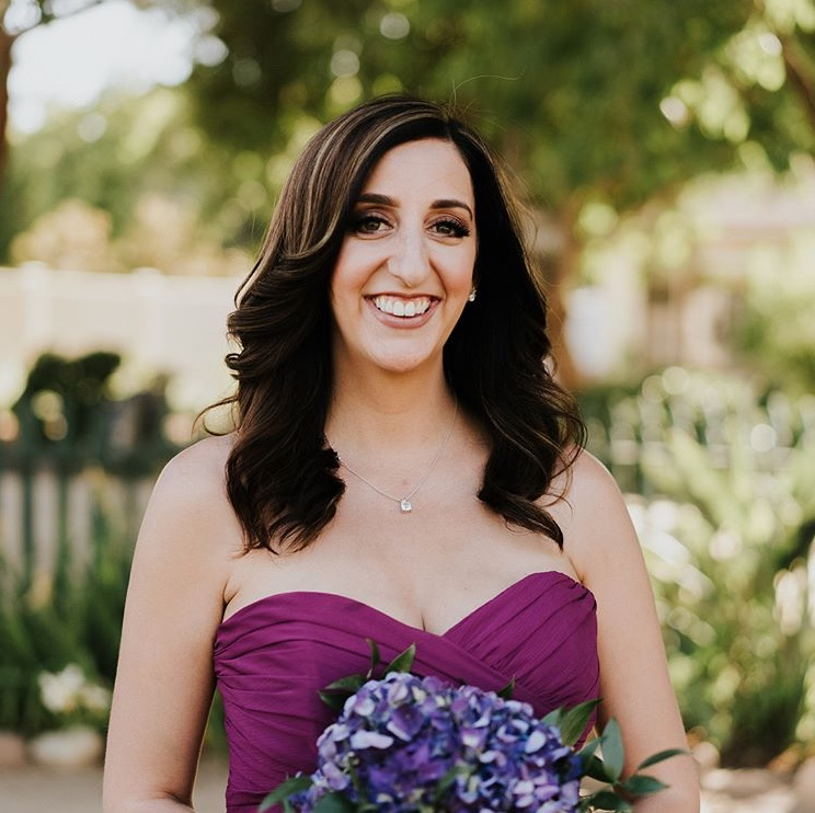 Ashley Kassbaum, Hair stylist