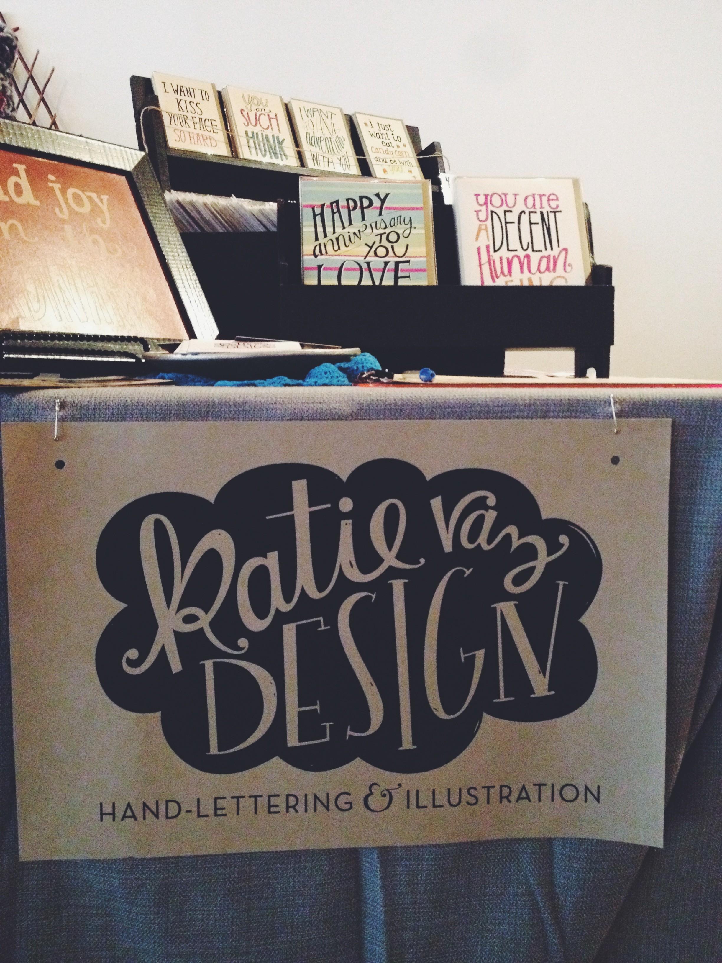 Katie Vaz Design | Salt Market