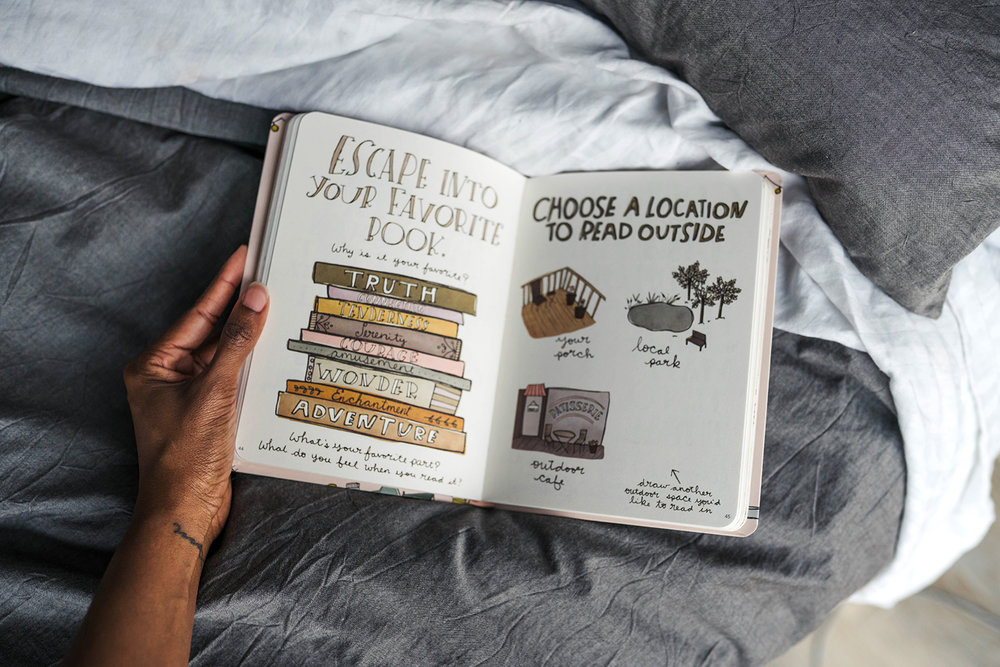 Make Yourself Cozy book | Katie Vaz