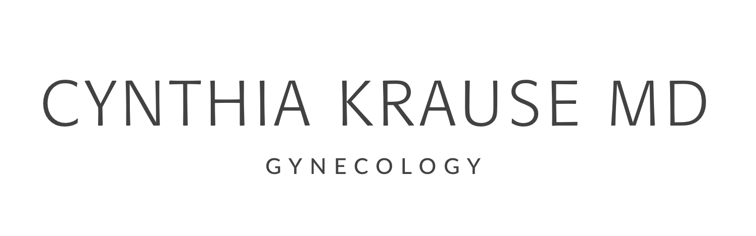 Cynthia Krause MD - Gynecology