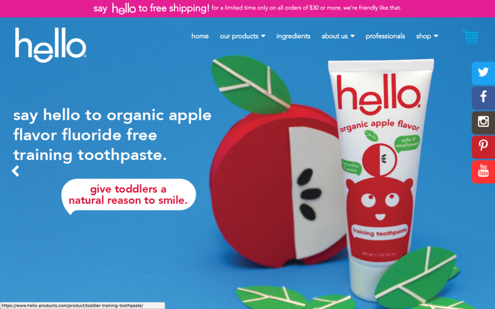 Hello Products Main Page.png