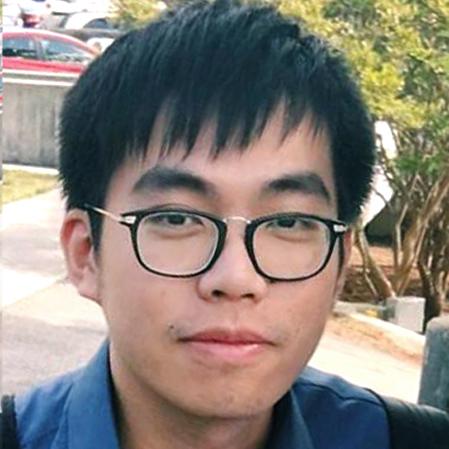 Yuanqi Sun | Vice President