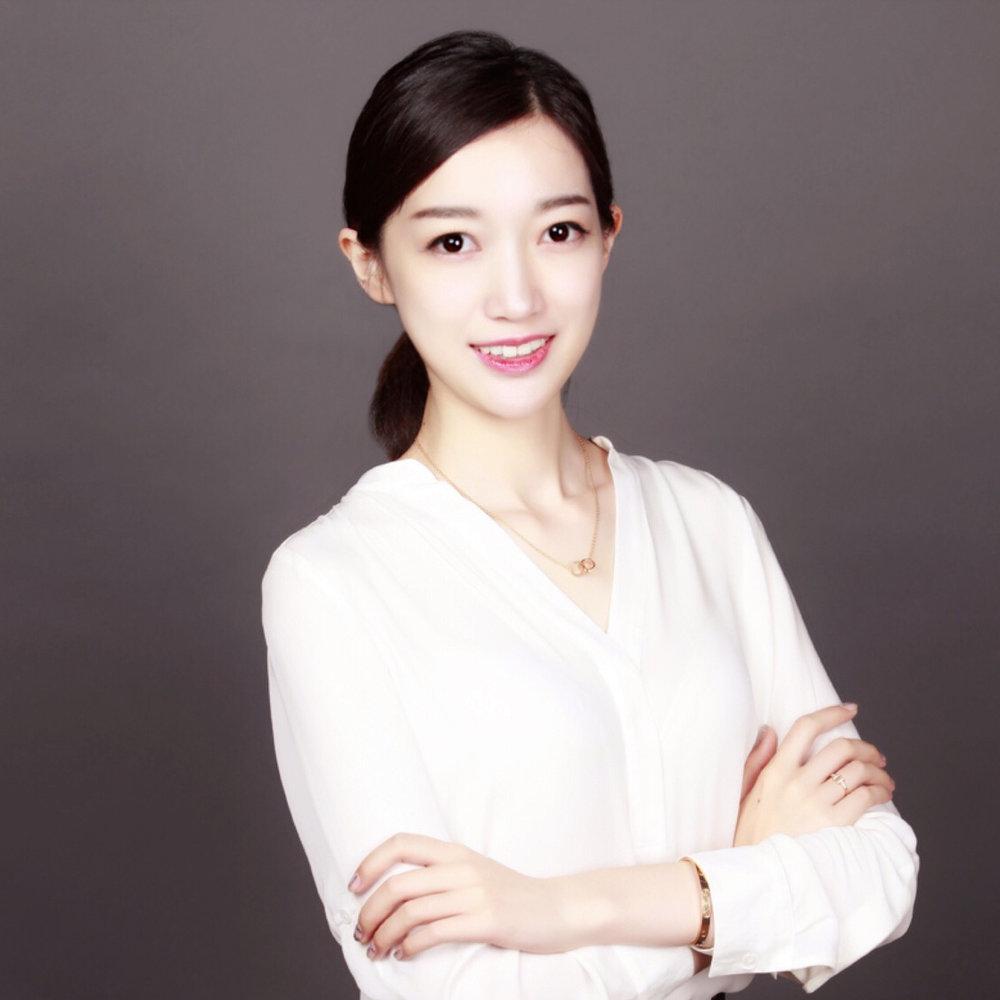 Yi Sha | Director of Public Relations