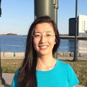 Cathy Yifan Wang | Director of Events