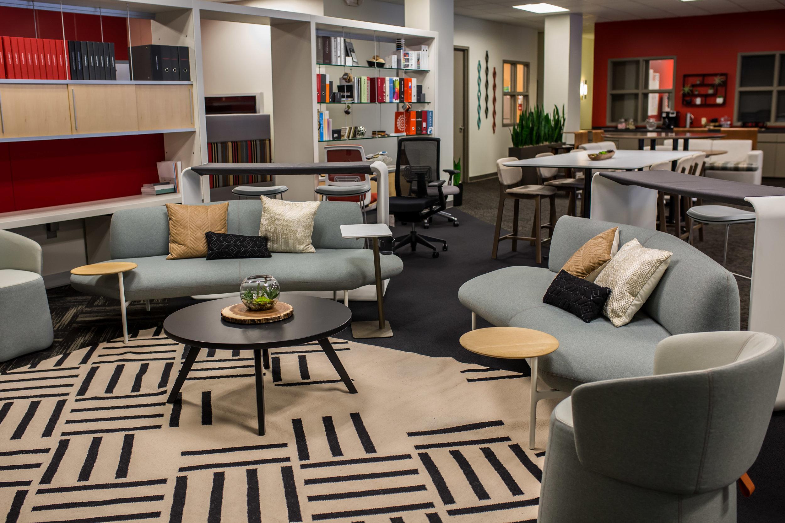 Marvelous Nashville Office Interiors Blog Inspire Productivity Interior Design Ideas Philsoteloinfo