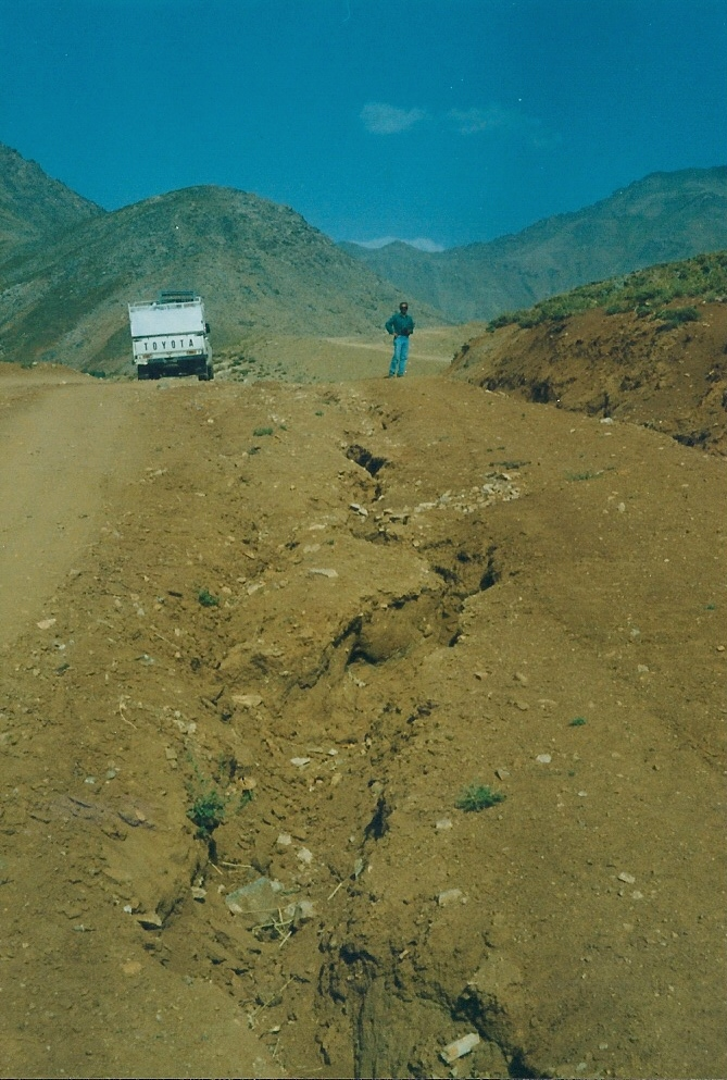 The road to the mountains after the village.jpg