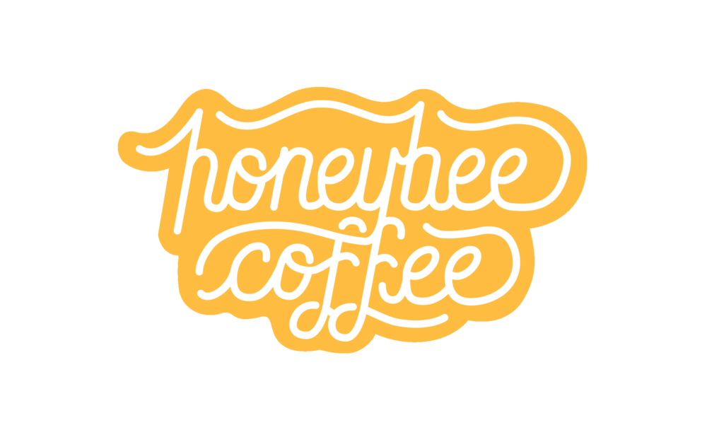 Honeybee Text Sticker 3.png