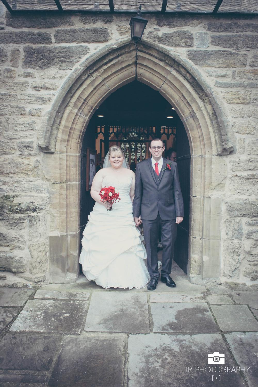 Greg & Beth Wedding