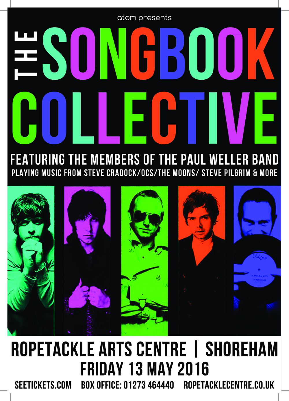 The Songbook Collective