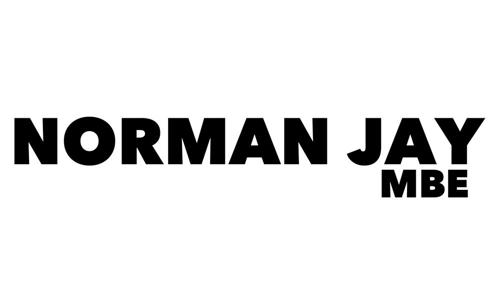 Norman Jay MBE