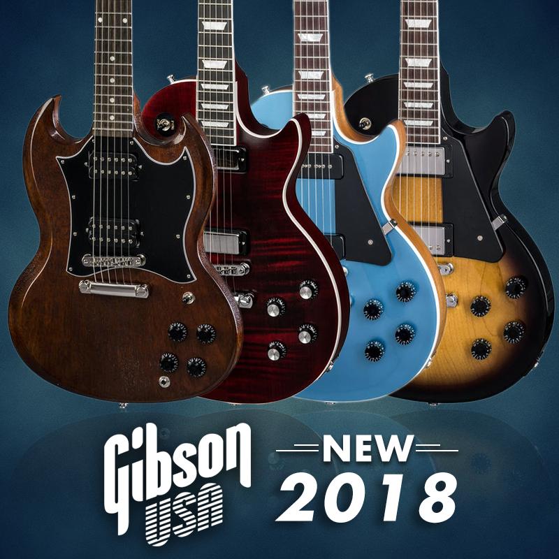 Gibson 2018