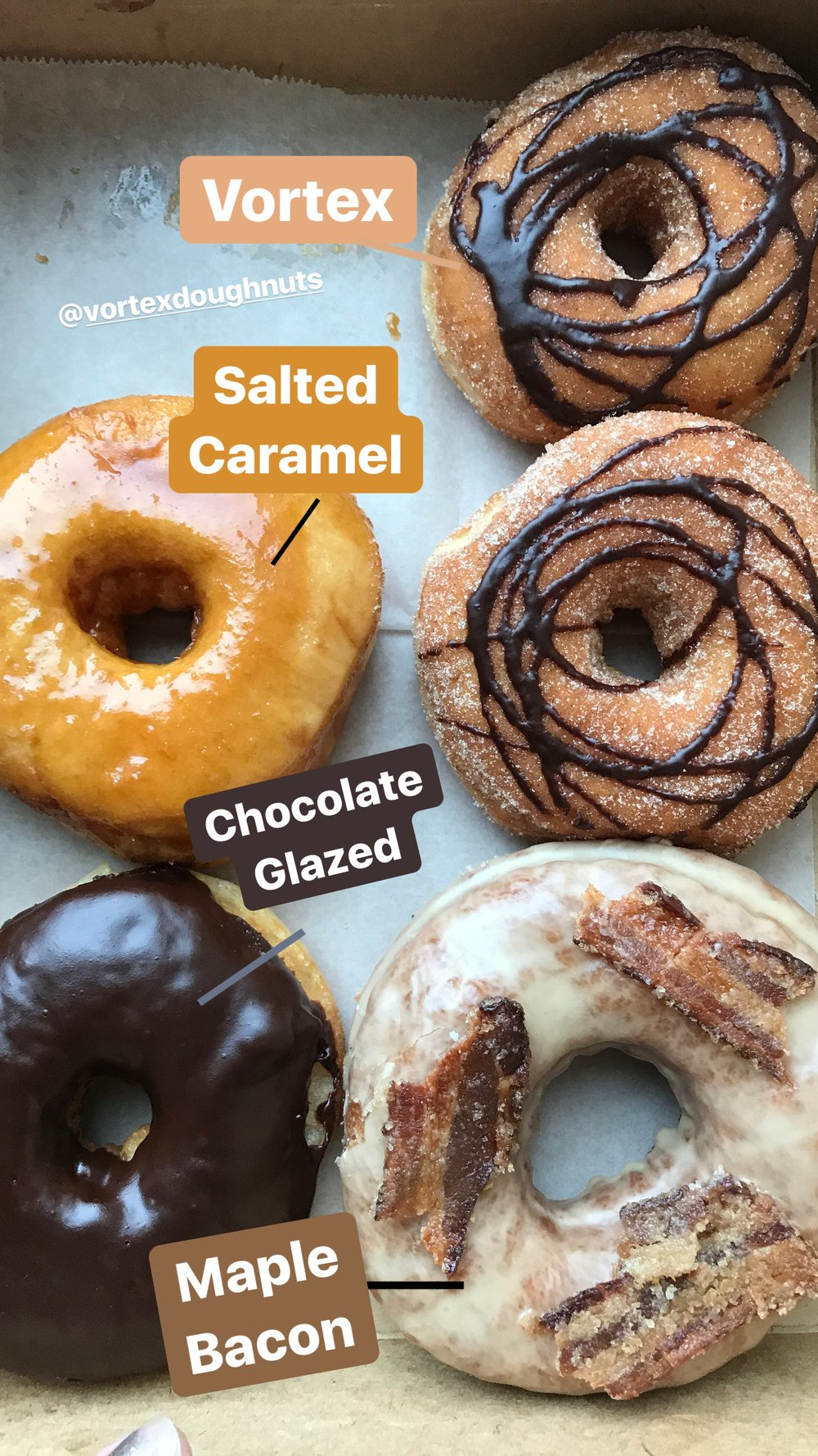 These donutsssssss
