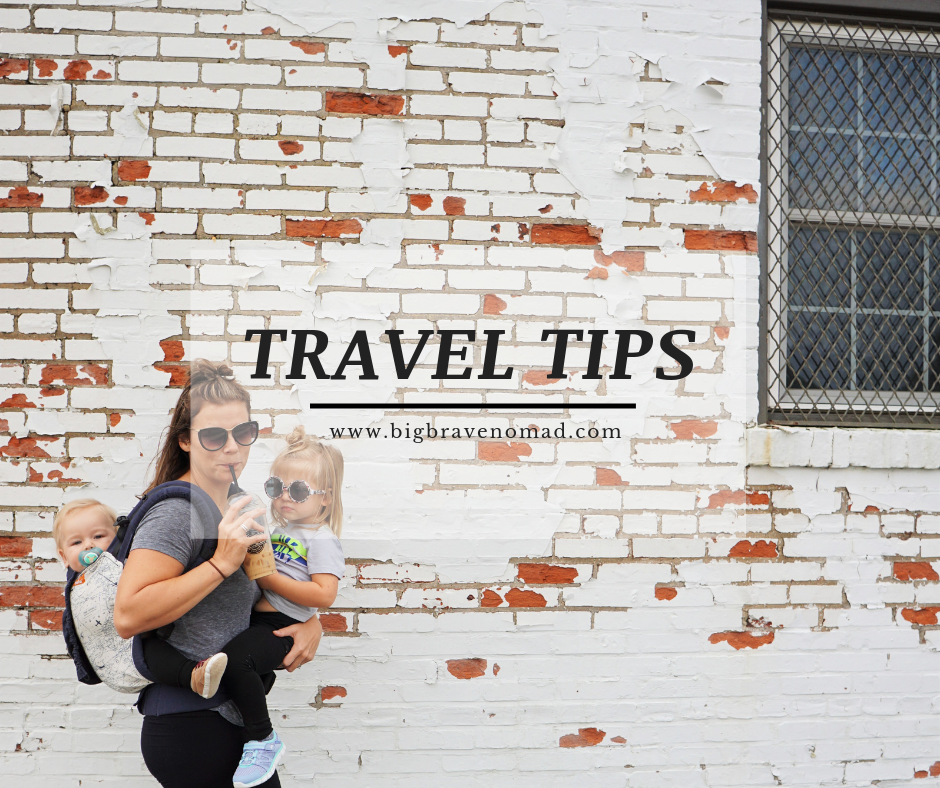 Instagram Travel Tips