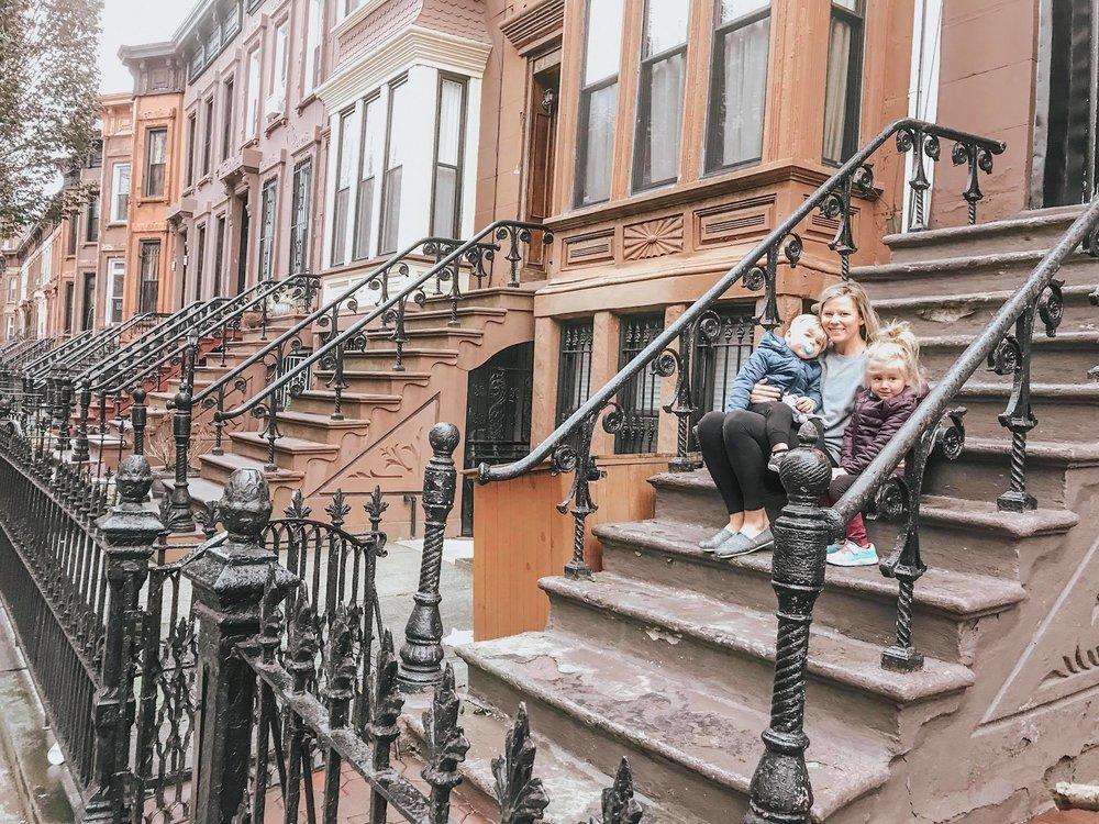 NYC at Christmas