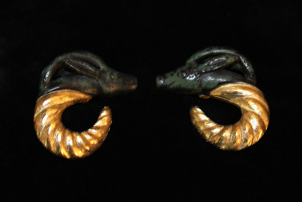IBEX EARRINGS-1970