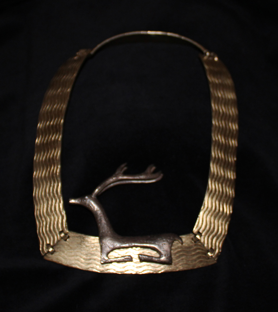 IBEX SQUARE COLLAR-1971