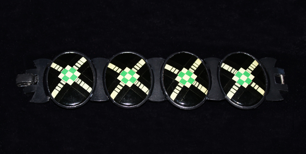 SCOTTISH BRACELET-1972