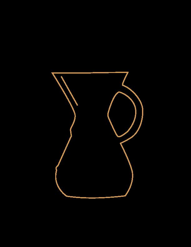 Chemex Icon