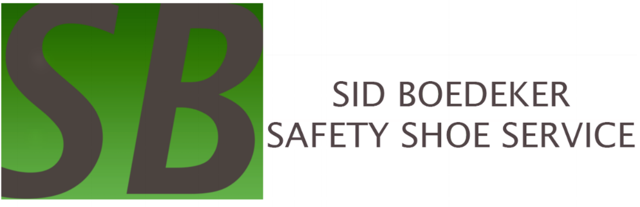 Sid Boedeker Safety Shoe Service