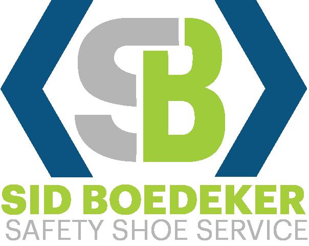 7d1a1ead57c Boedeker's Blog — Sid Boedeker Safety Shoe Service