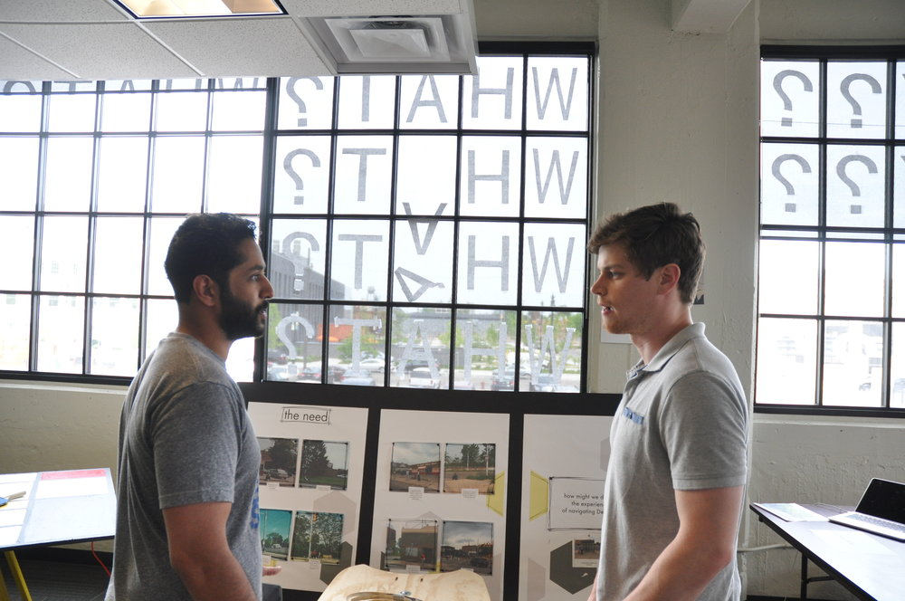 Civilla Is A Center For Social Innovation And Design Thinking In Detroit.  We Help Nonprofit And Civic Leaders Innovate Through The Discipline Of ...
