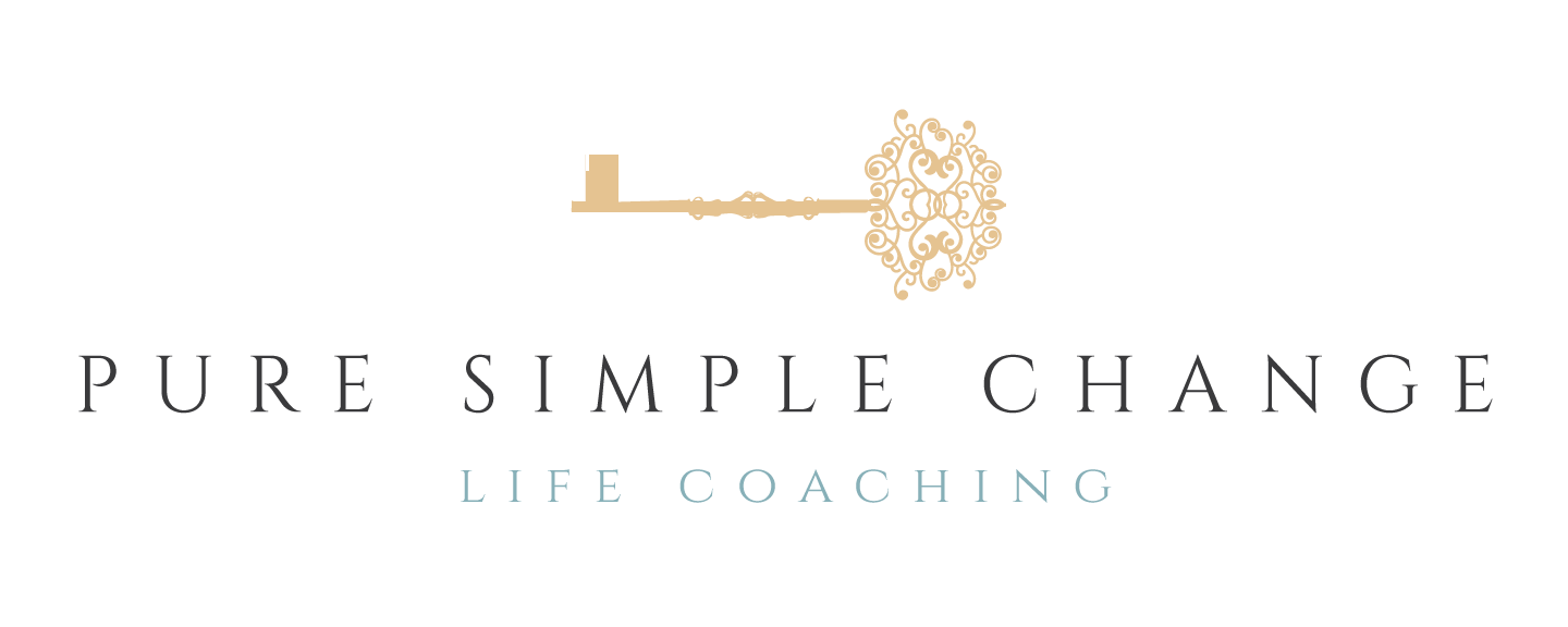 Coach Sarah Creek - Pure Simple Change Life Coaching
