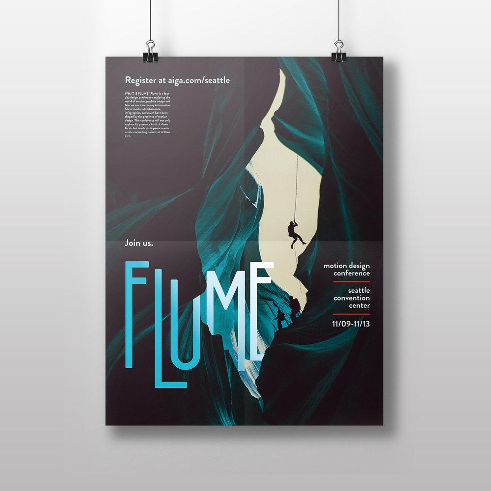 Flume Motion Design Conference