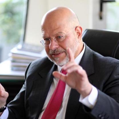 Dr. Jaime Romano Micha