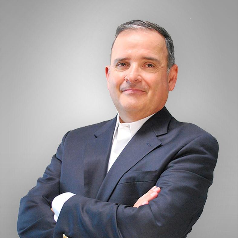 Roberto Madero Coppel