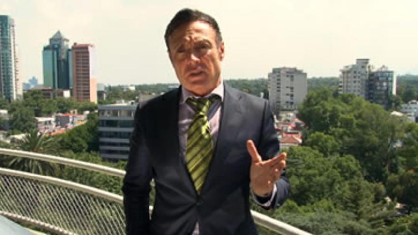 Jorge Gómez Pimienta (Yorsh de Polanco)