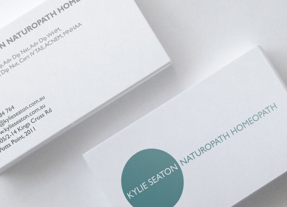Kylie seaton business card aqua croppedg reheart Image collections