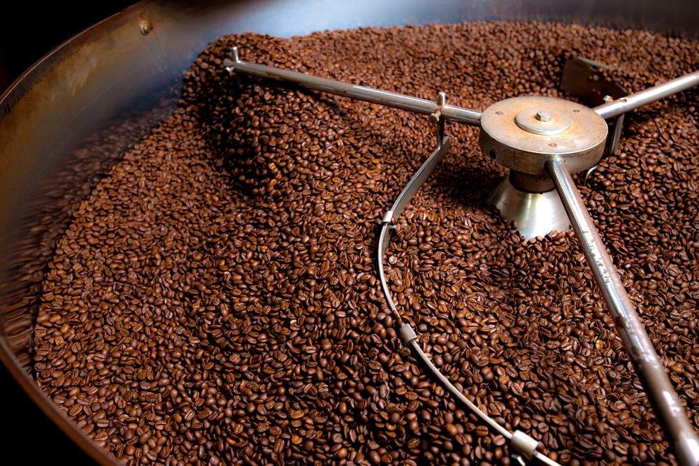 Only organic treating methods are used to give the beans their flavor