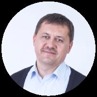 Денис Подорожный Пастор церкви в Средней Азии более 20 лет.