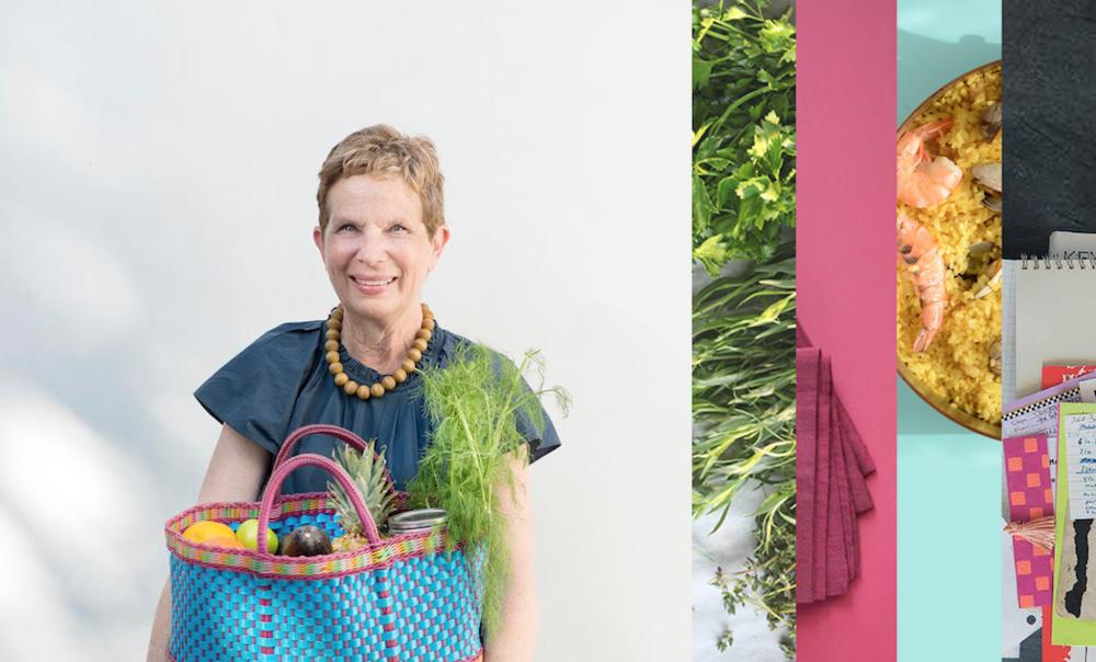Elisa Callow, The Urban Forager. Photos by  Ann Cutting
