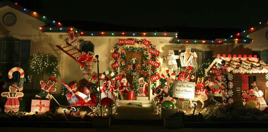 Windcrest Display, San Antonio, TX