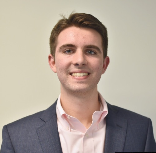 Nicholas Leaver    University of Virginia   Nick Leaver hails from Alexandria, Virginia, is an alumni of The Heights School in Potomac, MD, and will graduate from the University of Virginia in 2019 with a degree in History. While at UVA, Nick enjoyed working in many roles at his university's weekly debating society. Nick is excited to return to Saffron Ventures after his Summer 2018 internship, where he worked on developing some of the newest programs which Saffron Ventures has to offer.