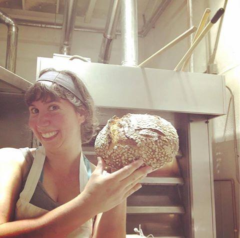 IlianaOwner & Head Baker