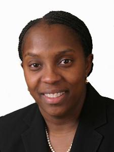 Odette Harris