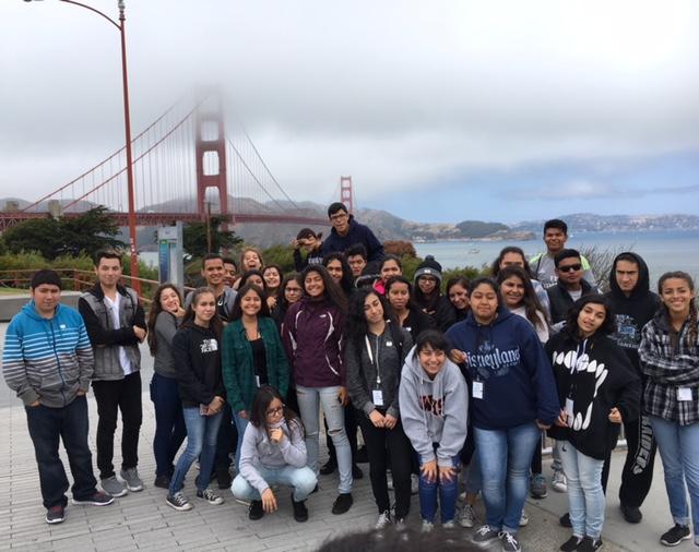 FG Summer Academy SF