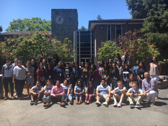 Menlo Summer Academy