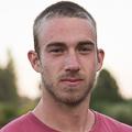 Andrew Reckers   Class of '16  Danville, CA  ES Biology
