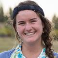Anna Von Clemm   Class of '16  Palo Alto, CA  ES Economics