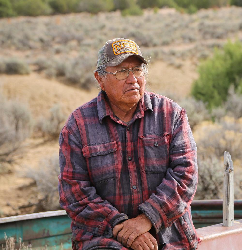 Dan Herder   Hardrock, AZ