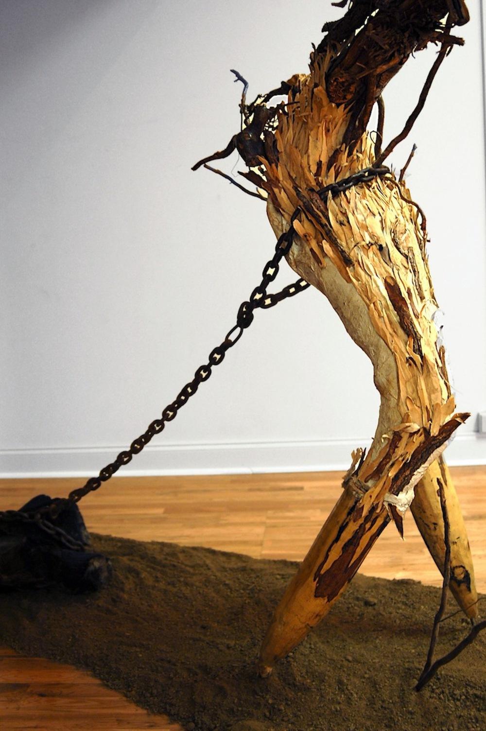 2.Ancient Chant (leg detail).jpg