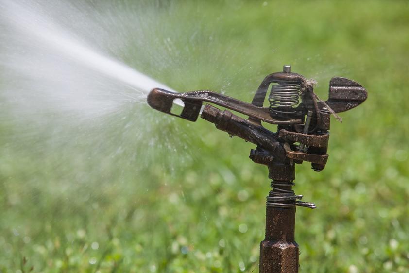 Impact Sprinklers tomlinsonbomberger.com