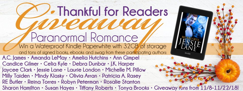 Thankful for Readers Giveaway  Banner Paranormal.jpg